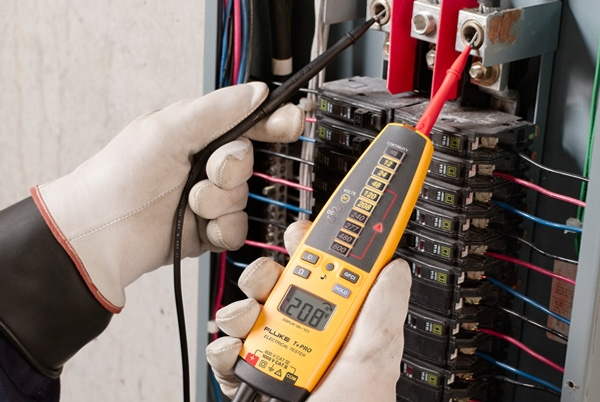 electrical troubleshooting contractor somers ct