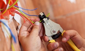 electrical repairs electrician somers ct